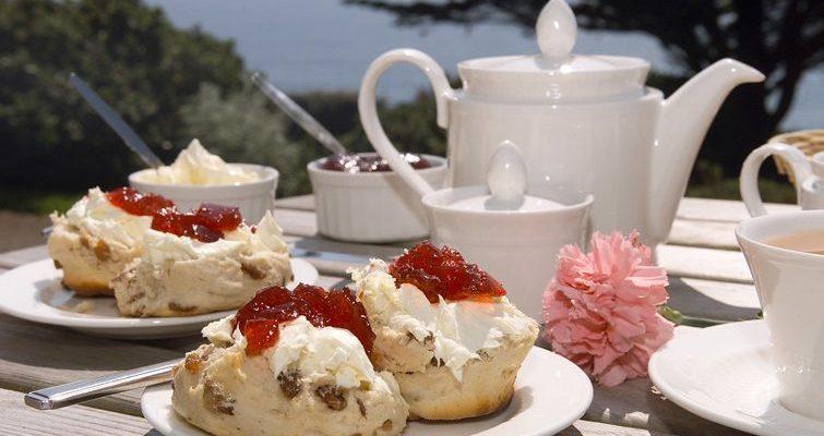 Emma's Famous Devonshire Cream Tea