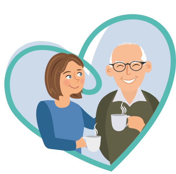 Care at Home at Heart