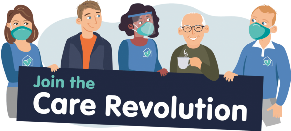 Join the Care Revolution